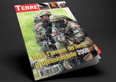 Mise en page magazine | Mise en page graphique | Graphiste en Touraine près de Tours