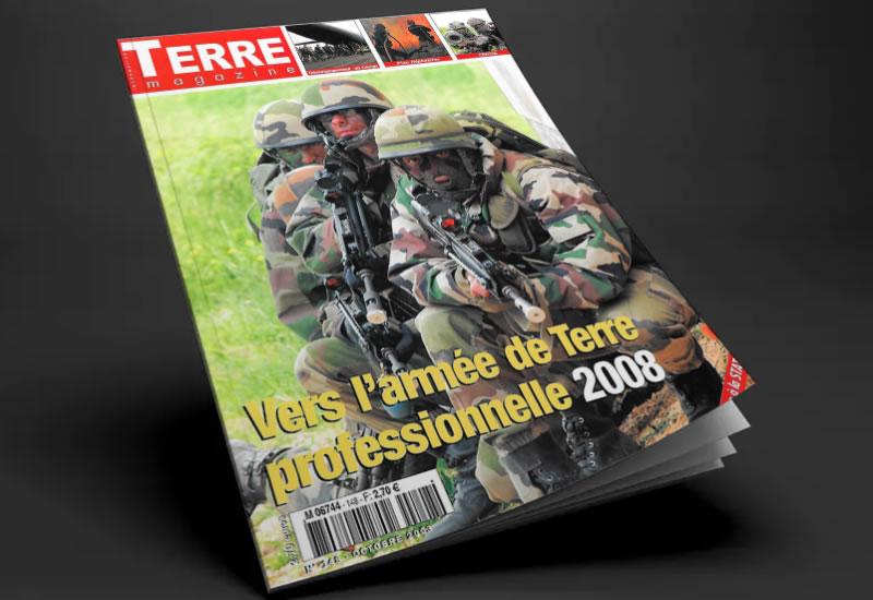 Mise en page magazine   Mise en page graphique   Graphiste en Touraine près de Tours