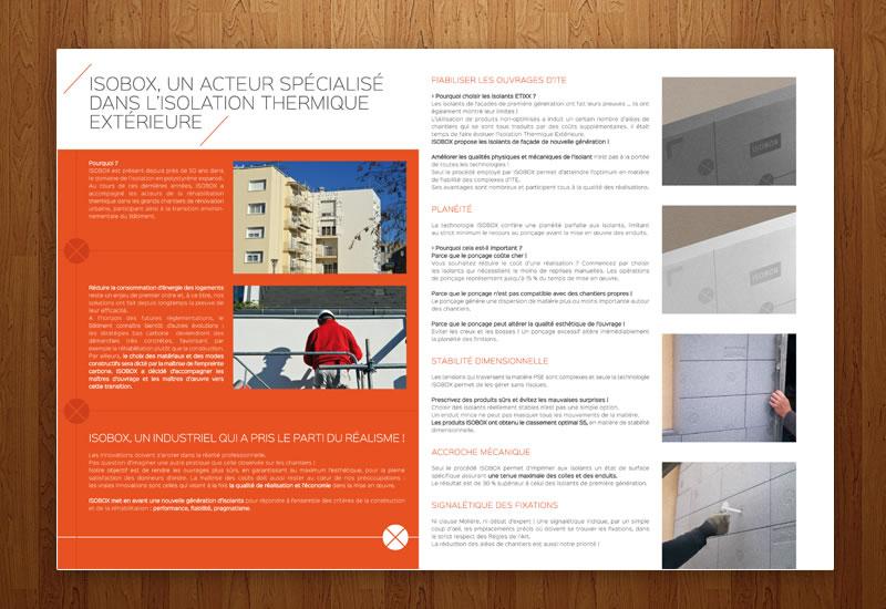 Mise en page | Création graphique | DamienWeb.fr