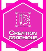 Graphiste créatif indépendant proche de Tours | Impression et WebDesign | DamienWeb.fr